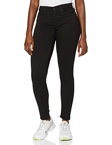 Levi's 311 Shaping Skinny Jean, Soft Noir, 32W / 28L Femme