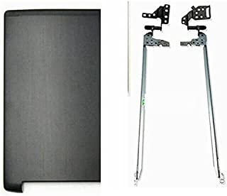 Drand new for Acer Aspire 5 A515-51 A515-51G LCD TOP Cover Case AP28Z000100 & LCD Front Bezel & LCD hinges L&R AM28Z000100...
