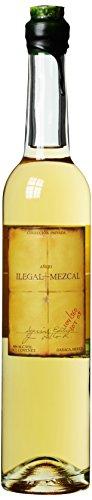 Ilegal Anejo Mezcal Tequila (1 x 0.5 l)