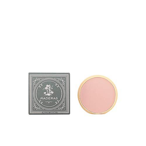Maderas De Oriente Polvo Crema - Colorete, color 01 natural, 15 gr, MSS-749 (8420160002010)