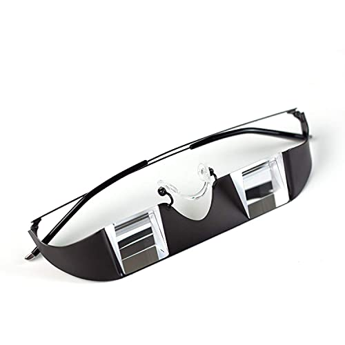 TOPSIDE Gafas asegurar escalada: Montura ligera de...