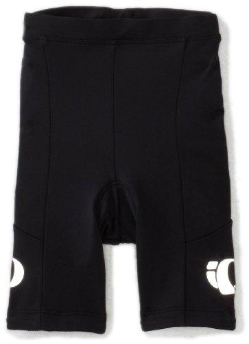 PEARL IZUMI Junior Tri Shorts, Damen Herren, schwarz, Large
