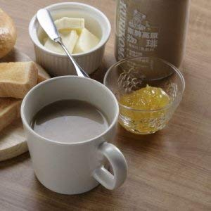 豆から抽出 栗駒炭焼珈琲 500ml 3本 栗駒フーズ 低温殺菌牛乳80%使用 牛乳の味を活かしたコーヒー牛乳