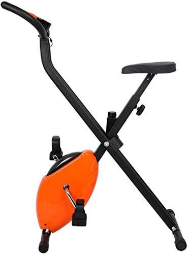 Bicicleta Estática Pantalla LCD Bicicleta Reclinada Estacionaria Reclinada mwsoz