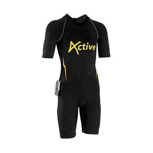Active EMS. Chaleco Integral de electroestimulación Muscular XL