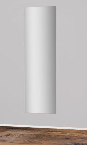 Möbeldesign Team 2000 Spiegel Wandspiegel Badspiegel Garderobenspiegel Silber -2