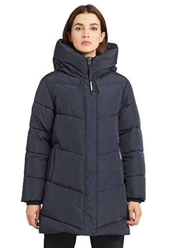 khujo Damen Winterjacke Jordis Navy XL