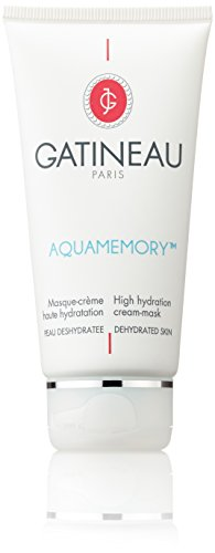 Gatineau Aquamemory High Hydration Cream Mask 75 ml