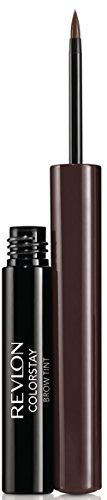 Revlon ColorStay Brow Tint, Dark Brown, 1 Count
