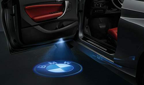 BMW LED Türprojektoren für alle BMW Modelle