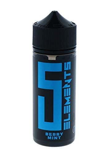 Berry Mint 10ml Bottlefill Aroma by 5Element VoVan Nikotinfrei