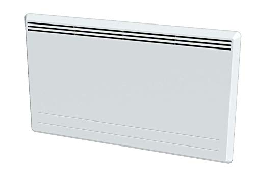 Cayenne Radiateur à inertie Céramique Moala LCD 1000W