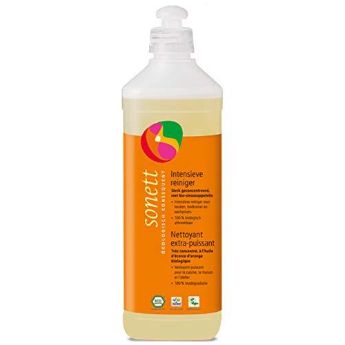 SONETT - Limpiador extra potente no ecológico