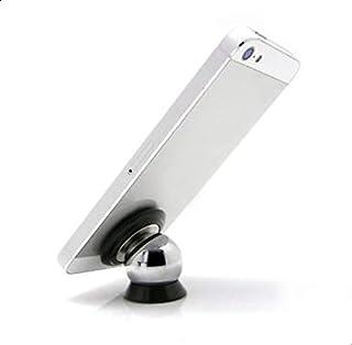 حامل هاتف للسيارة مغناطيسي وقابل للدوران لهواتف سوني اكس بيريا Z, Z1, Z2, Z3, Z4, C4, E4, C3, M2, E3, T3