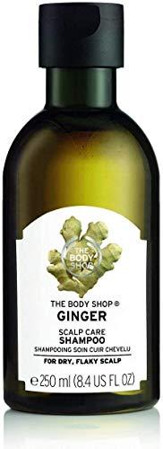 The Body Shop Ginger Anti-Schuppen-Shampoo, 250 ml
