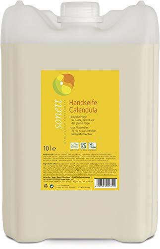 Sonett Bio Handseife Calendula (6 x 10 l)