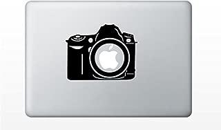 MacBook SLR Camera Digital Decal Sticker pro air 11 13 15 17