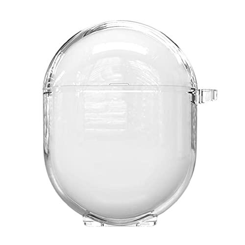 ZOUD Auriculares inalámbricos compatibles con Bluetooth, funda protectora compatible con Redmi AirDots 3 Pro resistente al agua, protección contra cortes y polvo