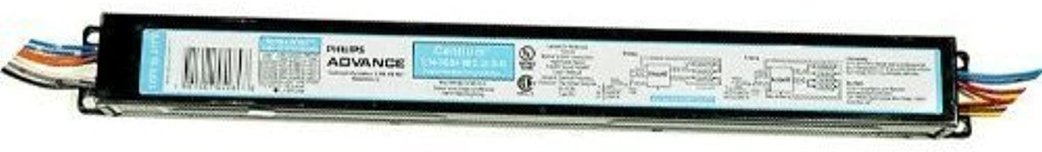 Philips Advance ICN4S5490C2LSG 4 Lamp T5 Ballast (4 54WT5/HO) 120-277V