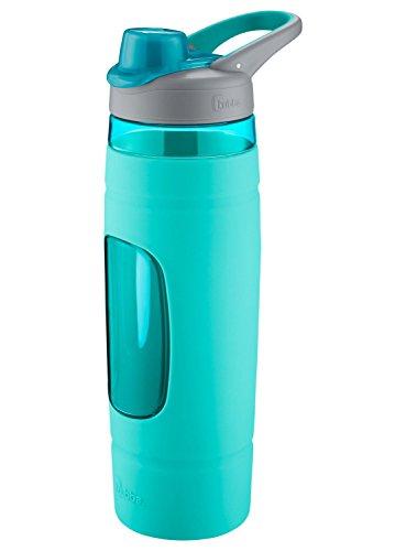 bubba Vibe Chug Water Bottle, 28 oz., Island Teal