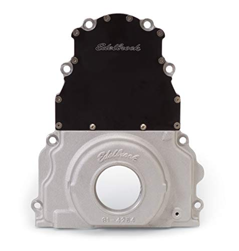 Edelbrock 4254 Timing Cover