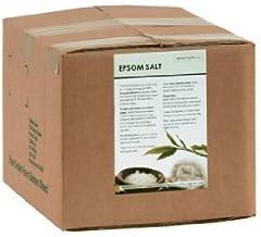 Epsom Salts 5 kg Medical Grade