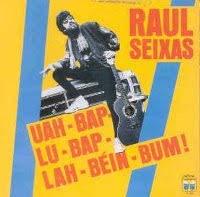 UAH-BAP-LU-BAP-LAH-BEIN-BUM, 1987 (NACIONAL) [LP]