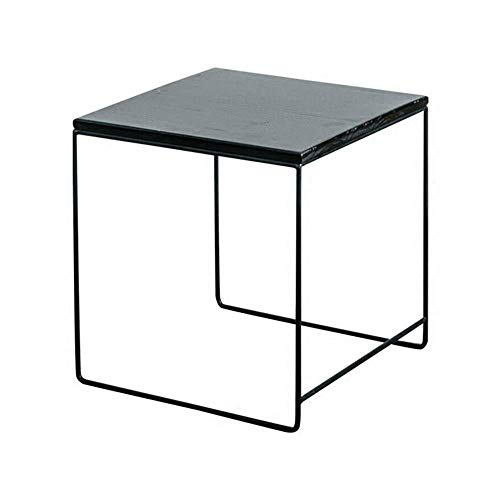Minimalist Iron Coffee Table