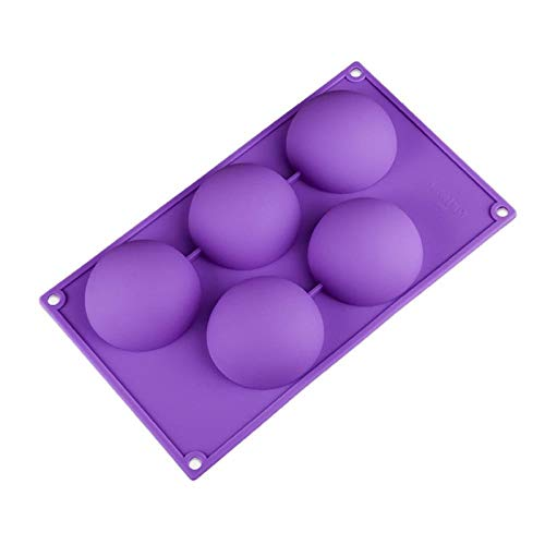 Cakevorm voor chocolade Jelly Pudding Gebak Truffel Dessert Baking Puff Decorating Mold