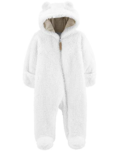 Carter's 0-9 Months Hooded Sherp...