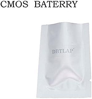 DBTLAP Compatible para ASUS EEE PC 1025C CMOS RTC Batería
