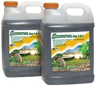 1 0 1 organic fertilizer