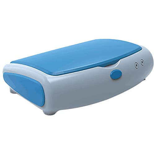 Bageek Caja de esterilización UV Caja de esterilizador UV Profesional