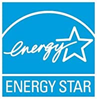 Energy Star Blue エンブレムシール 19.5 x 20mm