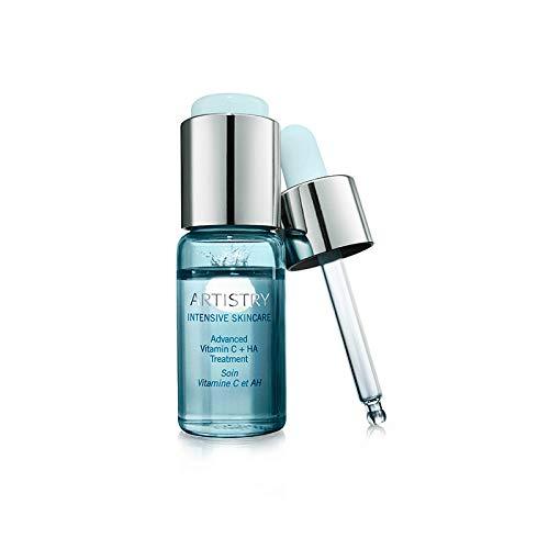 Artistry Intensive Skincare Advanced Vitamin C + HA Treatment #120524 0.40 fl. oz./12 mL