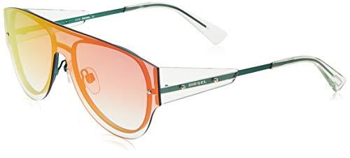 Diesel Sonnenbrille DL0273 77U 00 Damen Herren