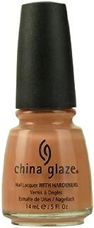 China Glaze Nail Polish, V, 705