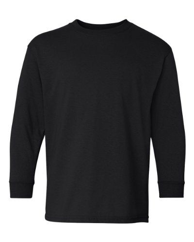 Men's Activewear Long Sleeve Shirts
