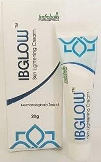 Ibglow Skin Lightening Cream 20 g