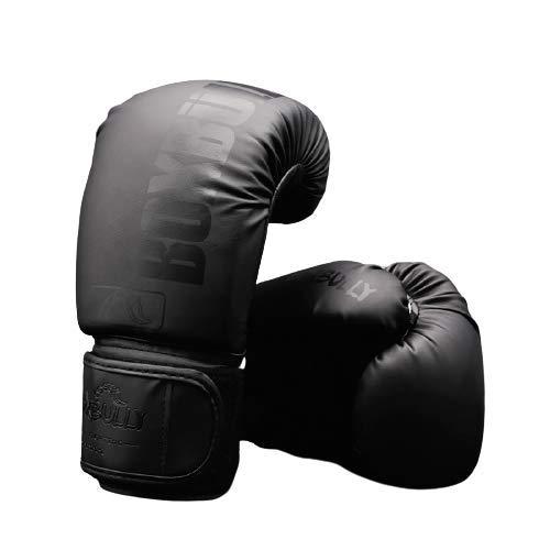 Boxhandschuhe Muay Thai Training...