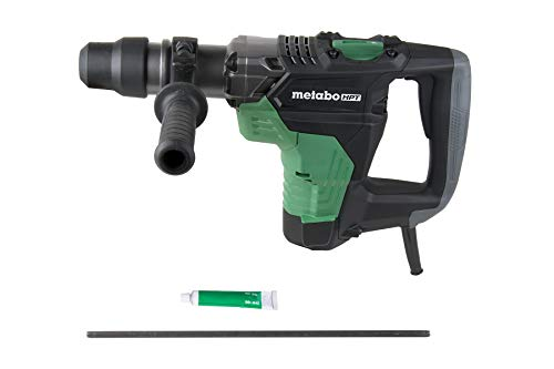 Metabo HPT Rotary Hammer, 1-9/16-Inch, SDS Max (DH40MC)