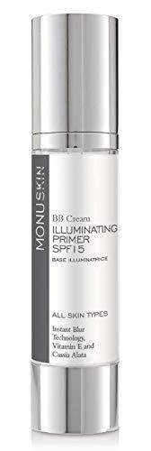 MONU Skincare Monu Illuminating Primer SPF15