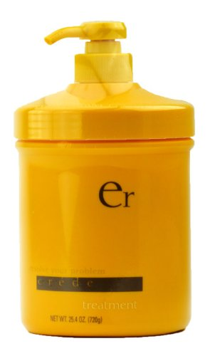 Crede ER Treatment (24.4 oz, with pump)