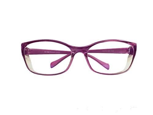 FIFY Nassraumspiegel, Anti-Blau-Licht, Anti-Strahlung, lindern trockene Augen, adstringierende Überanstrengung der Augen, Schutzbrillen, Spezialbrillen für das Syndrom des trockenen-C