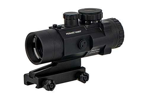 Primary Arms SLx 2.5x32 Compact Prism Scope - ACSS-CQB-M1