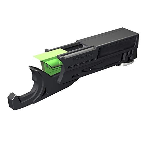 Hydraulischer Türschließdämpfer für SLID'UP 1000 Schiebetürbeschlag, für Durchgangstüren bis 40 kg