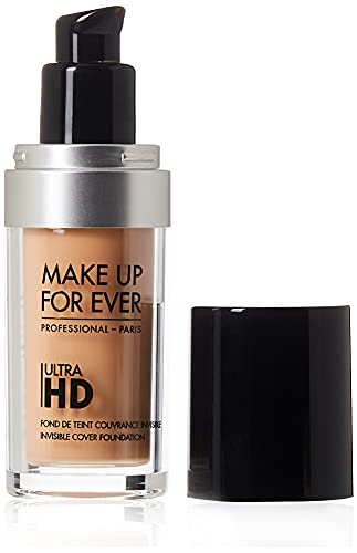 Make Up For Ever Ultra HD Invisible Cover Foundation - # Y325 (Flesh) 30ml/1.01oz