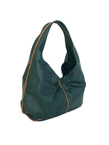 All my bags are handmade by myself, no mass production, they will endure for a long time. This is a super comfortable bag, handmade with genuine leather with enough space for all your stuff, a style that can be used for weekend, for day and for speci...