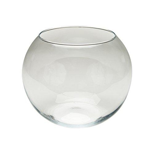 Agrobiothers 300123 Aquaboule 230, Pecera Globo de Cristal - 5000 ml
