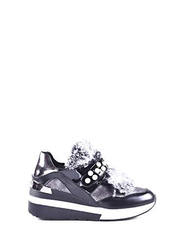 Blu Byblos Sneaker Scarpa Articolo 687280 Made in Italy Nuova Collezione Inverno 2018-19 (37)